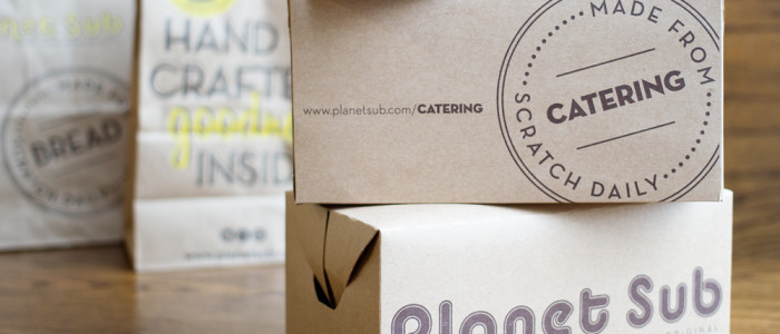 Box Lunches, Catering, Delivery, Development Only, fresh