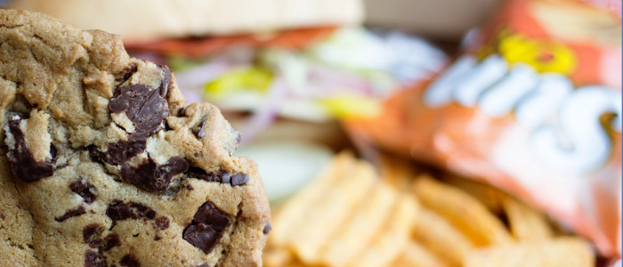 Box Lunches, Catering, Cookie, Delivery, Development Only
